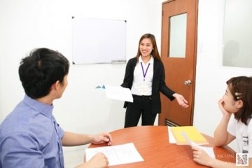 セブ 英語教室